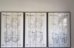 Property Development Sales Center Signs